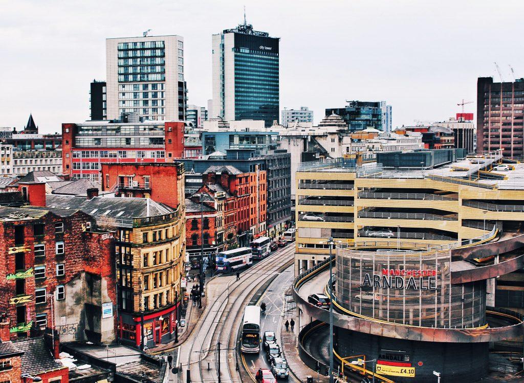 SEO Manchester Image