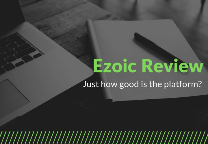 Ezoic Review Image